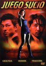 Juego sucio (2002) (2002)