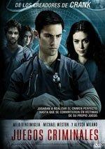 Juegos criminales (2008)