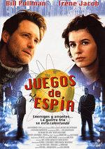 Juegos de espía (1999)
