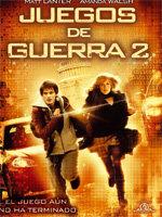 Juegos de guerra 2 (2008)