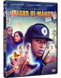 Juegos de manos (2016)