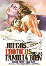 Juegos eróticos de una familia bien (1975)