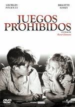 Juegos prohibidos (1952)