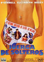 Juerga de solteros (2001)