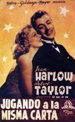 Jugando a la misma carta (1937)