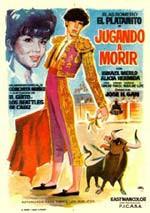 Jugando a morir (1966)