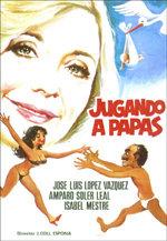 Jugando a papás (1978)