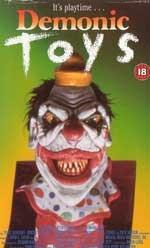 Juguetes asesinos (1992)