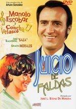 Juicio de faldas (1969)