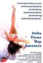 Julia tiene dos amantes (1991)