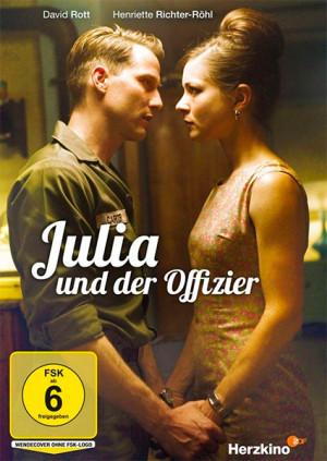 Julia y el oficial