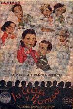Julieta y Romeo (1940)