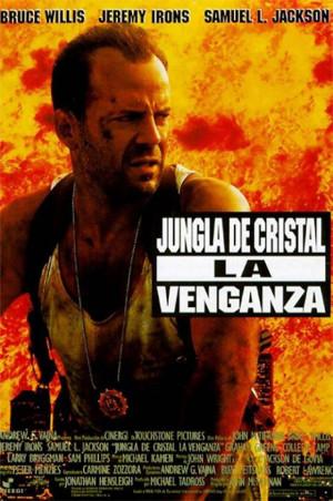 Jungla de cristal 3. La venganza (1995)