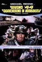 Junio 44: Desembarcaremos en Normandía (1966)
