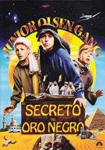 Junior Olsen Gang: el secreto del oro negro (2009)