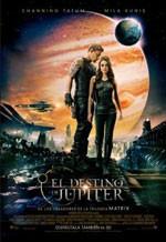 El destino de Júpiter (2014)
