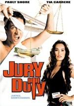 Jury Duty (¿Y dónde está el jurado?) (1995)