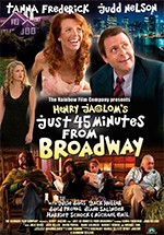 Just 45 Minutes from Broadway (2012)