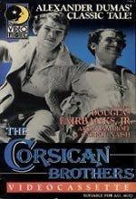 Justicia corsa (1941)