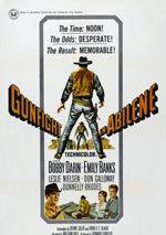 Justicia en Abilene (1967)