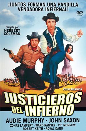 Justicieros del infierno (1961)