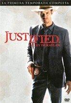 Justified: La ley de Raylan (2010)