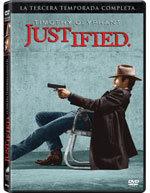 Justified: La ley de Raylan (3ª temporada)