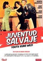 Juventud salvaje (1944)