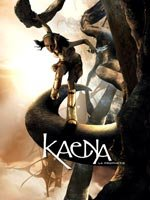 Kaena. La profecía (2003)