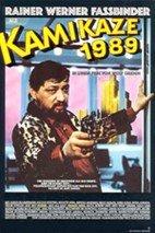 Kamikaze 1989 (1982)