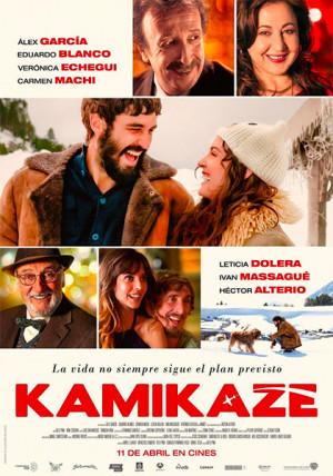 Kamikaze (2013)