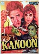 Kanoon (1960)