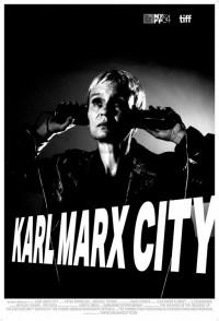 Karl Marx City (2017)