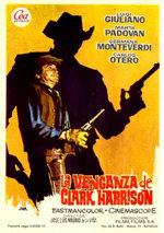 La venganza de Clark Harrison (1966)