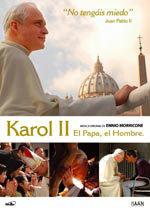 Karol II: El Papa, el hombre (2006)