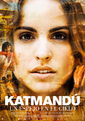 Katmandú, un espejo en el cielo (2012)