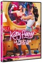 Katy Perry. La película: Part of Me