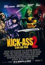 Kick-Ass 2. Con un par (2013)