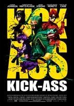 Kick-Ass. Listo para machacar (2010)