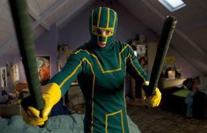 Superhéroe quijotesco