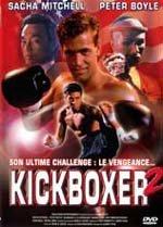 Kickboxer 2 (1991)