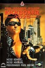 Kickboxer 2025