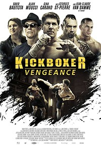 Kickboxer: Venganza (2016)