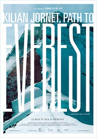 Kilian Jornet: Path to Everest (2017)