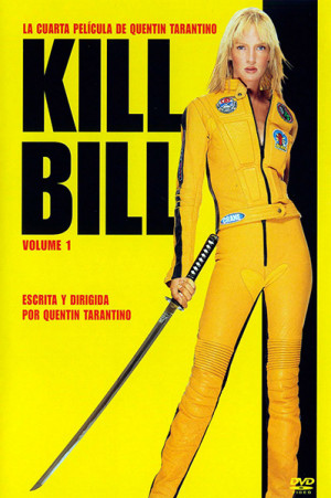 Kill Bill Volumen 1 (2003)
