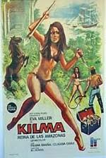 Kilma, reina de las amazonas (1975)