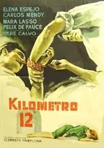 Kilómetro 12 (1961)