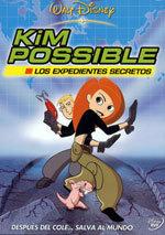 Kim Possible (la serie) (2002)