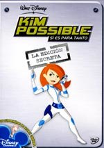 Kim Possible. Sí es para tanto (2005)