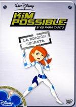 Kim Possible. Sí es para tanto (2005)